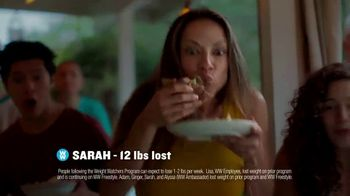 Weight Watchers Freestyle TV Spot, 'SummerStyle: One Month Free' - Thumbnail 8