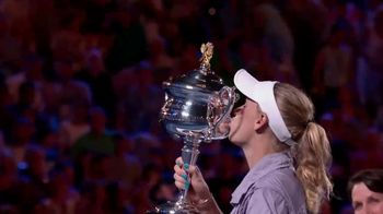 Rolex TV Spot, 'Competitive Roots' Featuring Caroline Wozniacki - Thumbnail 10