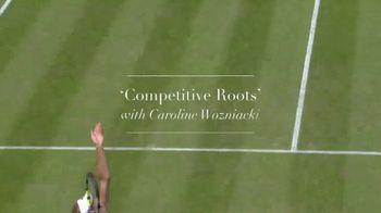 Rolex TV Spot, 'Competitive Roots' Featuring Caroline Wozniacki - Thumbnail 3