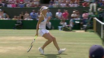 Rolex TV Spot, 'Competitive Roots' Featuring Caroline Wozniacki - Thumbnail 4