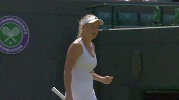 Rolex TV Spot, 'Competitive Roots' Featuring Caroline Wozniacki - Thumbnail 7