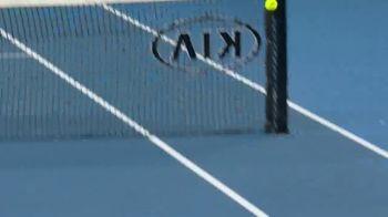 Rolex TV Spot, 'Competitive Roots' Featuring Caroline Wozniacki - Thumbnail 8