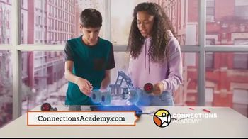 Connections Academy TV Spot, 'Brings Learning to Life' - Thumbnail 3