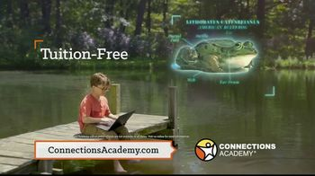 Connections Academy TV Spot, 'Brings Learning to Life' - Thumbnail 6