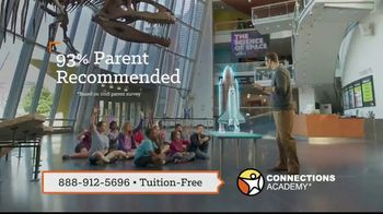 Connections Academy TV Spot, 'Brings Learning to Life' - Thumbnail 7
