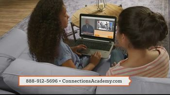 Connections Academy TV Spot, 'Brings Learning to Life' - Thumbnail 9