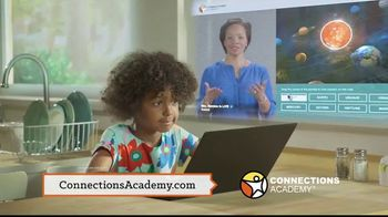 Connections Academy TV Spot, 'Brings Learning to Life'
