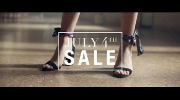 Macy's July 4th Sale TV Spot, 'Remarkable You' Song by Brenton Wood - Thumbnail 2