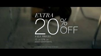 Macy's July 4th Sale TV Spot, 'Remarkable You' Song by Brenton Wood - Thumbnail 5