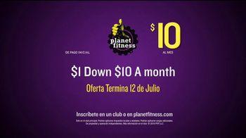 Planet Fitness TV Spot, 'Su razón para hacer ejercicio' [Spanish] - Thumbnail 10