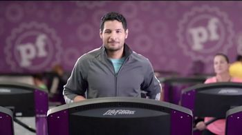 Planet Fitness TV Spot, 'Su razón para hacer ejercicio' [Spanish] - Thumbnail 4