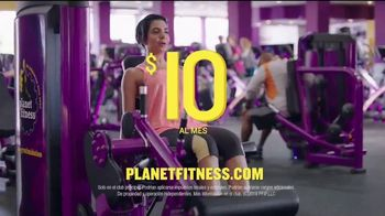 Planet Fitness TV Spot, 'Su razón para hacer ejercicio' [Spanish] - Thumbnail 6