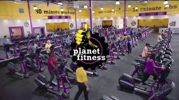 Planet Fitness TV Spot, 'Su razón para hacer ejercicio' [Spanish] - Thumbnail 7