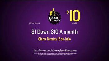 Planet Fitness TV Spot, 'Su razón para hacer ejercicio' [Spanish] - Thumbnail 8