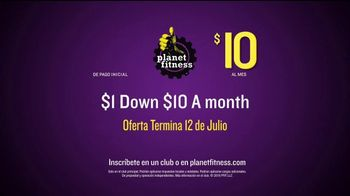 Planet Fitness TV Spot, 'Su razón para hacer ejercicio' [Spanish] - Thumbnail 9