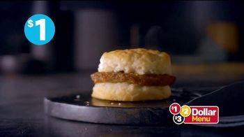 McDonald's $1 $2 $3 Dollar Menu TV Spot, 'Tren' [Spanish] - Thumbnail 9