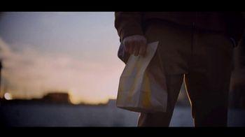McDonald's $1 $2 $3 Dollar Menu TV Spot, 'Tren' [Spanish] - Thumbnail 2