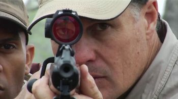 AimPoint TV Spot, 'Confidence'