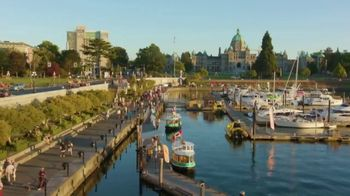 Clipper Vacations TV Spot, 'Vancouver B.C. Getaway' - Thumbnail 3