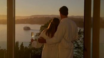Clipper Vacations TV Spot, 'Vancouver B.C. Getaway' - Thumbnail 4
