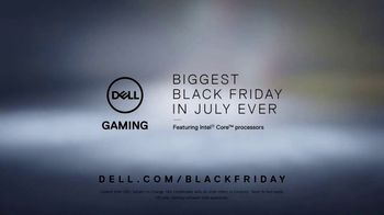 Dell Black Friday in July TV Spot, 'G5 15 Laptop: Ant-Man and the Wasp' - Thumbnail 7