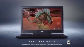 Dell Black Friday in July TV Spot, 'G5 15 Laptop: Ant-Man and the Wasp' - Thumbnail 5