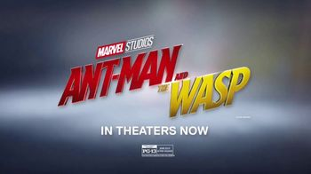 Dell Black Friday in July TV Spot, 'G5 15 Laptop: Ant-Man and the Wasp' - Thumbnail 6