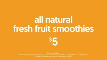 Edible Arrangements Fresh Fruit Smoothies TV Spot, 'By the Pool' - Thumbnail 10
