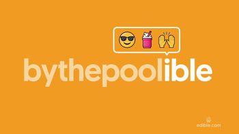 Edible Arrangements Fresh Fruit Smoothies TV Spot, 'By the Pool' - Thumbnail 8