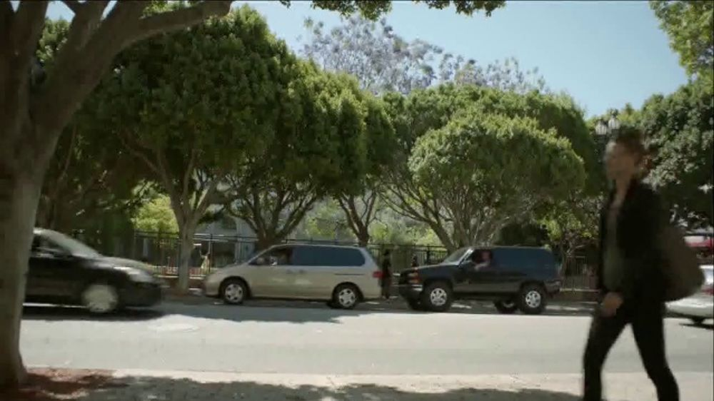 Free Check Engine Light Diagnosis >> AAMCO Transmissions TV Commercial, 'Transmission Repair: Check Engine Light' - iSpot.tv