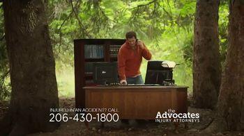 The Advocates TV Spot, 'Fair Resolution'