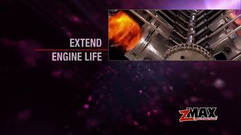 zMax Micro-lubricant TV Spot, 'Performance' - Thumbnail 6