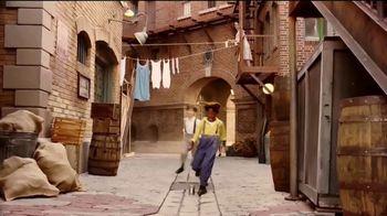 Chuck E. Cheese's TV Spot, 'La historia' [Spanish] - 608 commercial airings