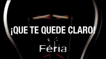 L'Oreal Paris Feria TV Spot, '¡Que te quede claro!' [Spanish] - Thumbnail 1