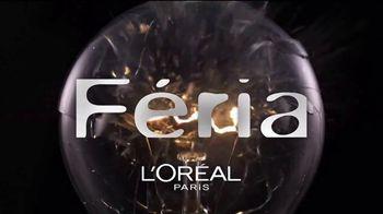 L'Oreal Paris Feria TV Spot, '¡Que te quede claro!' [Spanish] - Thumbnail 2