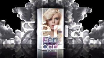 L'Oreal Paris Feria TV Spot, '¡Que te quede claro!' [Spanish] - Thumbnail 3