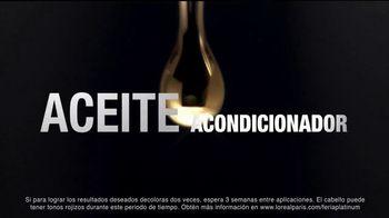 L'Oreal Paris Feria TV Spot, '¡Que te quede claro!' [Spanish] - Thumbnail 7