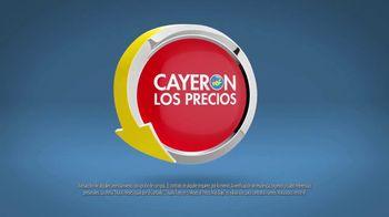 Rent-A-Center TV Spot, 'Los precios están cayendo' [Spanish]