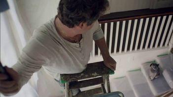 Sheba Perfect Portions TV Spot, 'Painting' Song by REO Speedwagon - Thumbnail 2