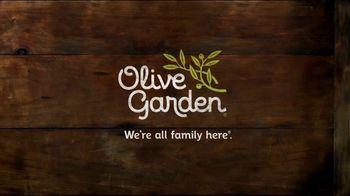 Olive Garden TV Spot, 'Italian Generosity' - Thumbnail 9