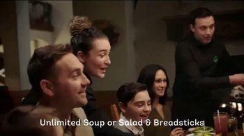 Olive Garden TV Spot, 'Italian Generosity' - Thumbnail 3