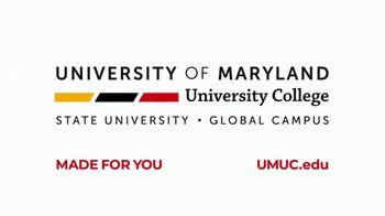 University of Maryland University College TV Spot, 'Lee-Ann' - Thumbnail 9