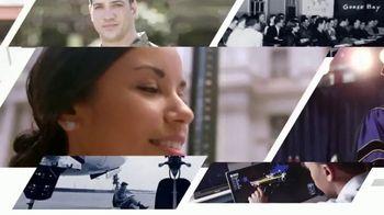 University of Maryland University College TV Spot, 'Lee-Ann' - Thumbnail 8
