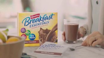 Carnation Breakfast Essentials TV Spot, 'Saxofón' [Spanish] - Thumbnail 6