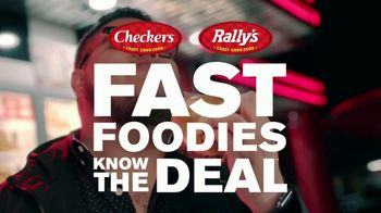 Checkers & Rally's Steak Burgers TV Spot, 'Journey to Flavor' - Thumbnail 10