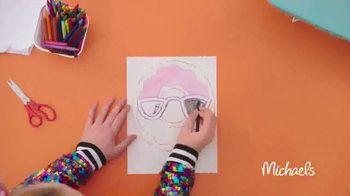 Michaels TV Spot, 'Nickelodeon: JoJo Siwa Designs a T-Shirt' - Thumbnail 5