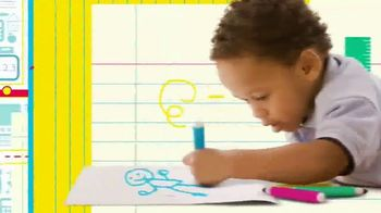 Nick Jr. TV Spot, 'Beyond the Backpack: Healthy Habits' - Thumbnail 4