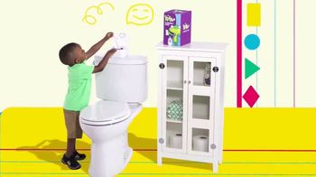 Nick Jr. TV Spot, 'Beyond the Backpack: Healthy Habits' - Thumbnail 7