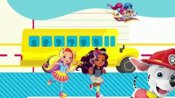 Nick Jr. TV Spot, 'Beyond the Backpack: Healthy Habits' - Thumbnail 8