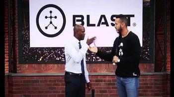 Blast Baseball TV Spot, 'MLB Network: Diamond Demo' Featuring Carlos Correa - Thumbnail 9